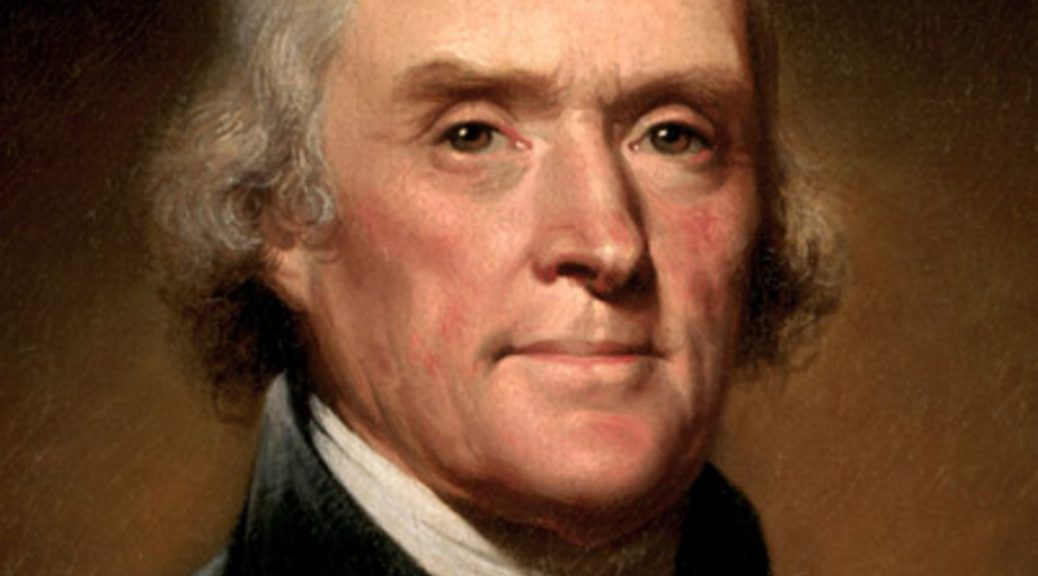 a history of thomas jeffersons inventions in united states Thomas jefferson, a spokesman for democracy, was an american founding father, the principal author of the declaration of independence (1776), and the third president of the united states (1801.